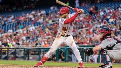 New York Yankees y Bryce Harper encabezan los momios de la MLB