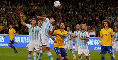 Las eliminatorias sudamericanas a Qatar 2022 iniciarán en octubre