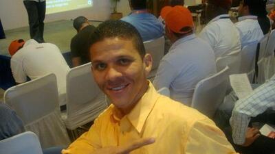 Gobierno venezolano detiene a un diputado opositor al que acusa de portar un fusil de guerra y explosivos
