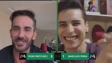 ¡Va por título! Pedro Prieto supera sin problemas a Alex Perea y avanza a la Final