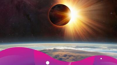 Buena visibilidad en el norte de Texas este domingo en la noche para la Superluna de sangre y  Eclipse lunar