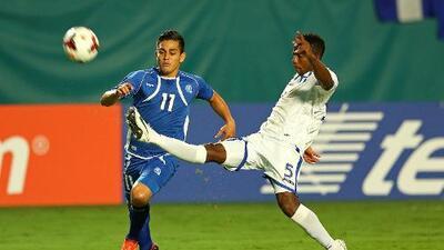 Honduras vs. El Salvador en vivo: horario y como ver el partido Copa Oro 2019