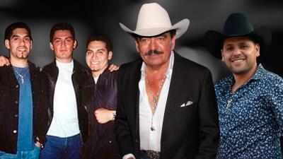 Tres asesinatos, un accidente y el cáncer de Joan Sebastian: las tragedias que han marcado a la familia Figueroa