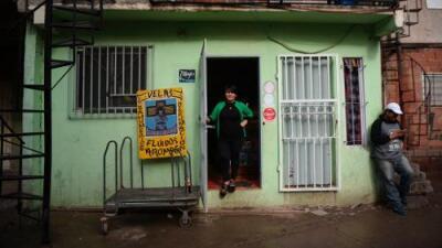 Por qué los pobladores de los asentamientos informales deben decidir su propio futuro