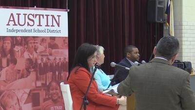 Reportaje especial: cómo afectarán los cambios a la educación en el Distrito Escolar de Austin