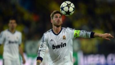 Sergio Ramos: ''Nos ha faltado actitud, a mí el primero''