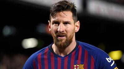 Así le ha ido al Barcelona sin Messi en los últimos Clásicos