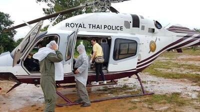 En un minuto: La operación de rescate en Tailandia se acerca a su final