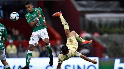 Cómo ver América vs. León en vivo, por la Liguilla del Clausura 2019