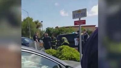 'Área la Bahía en un Minuto': hombre intentó quemar un restaurante en Hayward