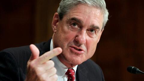 Mueller entrega al Departamento de Justicia su reporte final sobre la investigación del 'Rusiagate'
