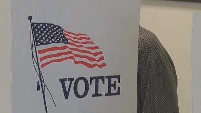 Hispanos rompen récord de participación en las votaciones anticipadas en el condado de Harris