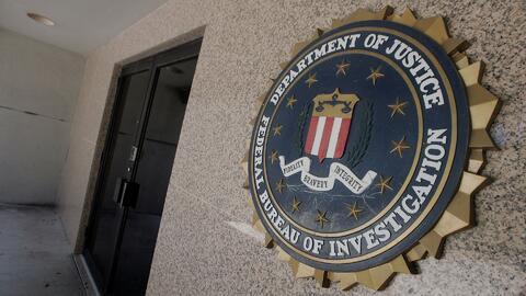 FBI investiga casos de corrupción cometidos por agentes fronterizos