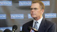 Se declara culpable el hombre que vendió munición al autor del tiroteo masivo en Las Vegas