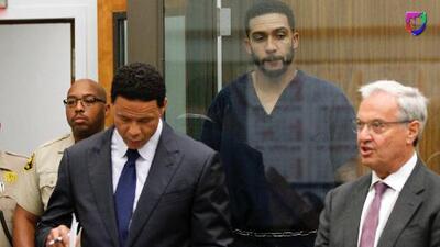 Exjugador de la NFL, Kellen Winslow Jr., encontrado culpable de violar a indigente