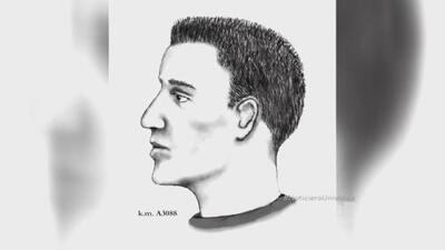 Policía busca a presunto asesino en serie