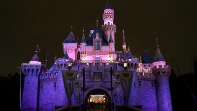 Policía de Anaheim investiga un pleito en Disneyland que quedó grabado por las cámaras de algunos visitantes del parque