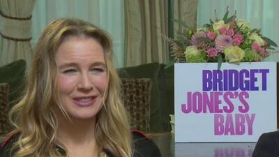 'Bridget Jones Baby' y 'Snowden' entre los estrenos de película de esta semana