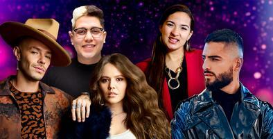 Conoce al 'Agente de cambio', personalidades que serán reconocidas en Premios Juventud 2019