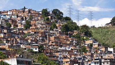 La Villa Olímpica intentará alimentar a las favelas