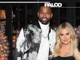 Tras infidelidad... se reconcilian Tristan Thompson y Khloé Kardashian