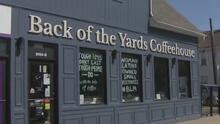 Negocio de venta de café en el barrio de Las Empacadores decide donar una parte de sus ganancias por una buena causa