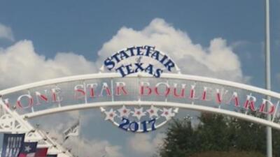 La Feria Estatal de Texas abre sus puertas para este 2017