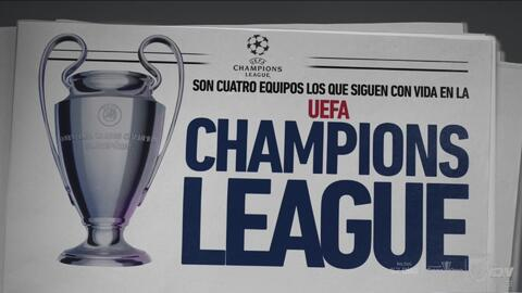 ¡Solo quedan cuatro equipos! Historia ilustrada de la Liga de Campeones 2018-2019