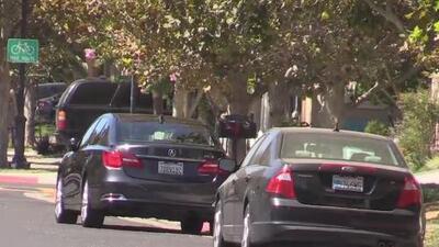Vandalizan 11 carros en un vecindario de San Joaquín