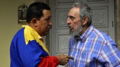 Fidel Castro: 'Falleció el mejor amigo que tuvo el pueblo cubano'