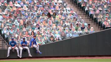 Ni ser campeones ayudó: Dodgers anuncian que despidos de personal