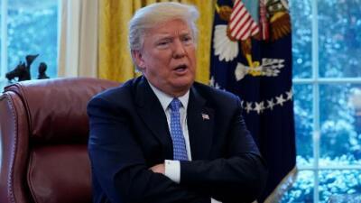 "Dreamer sobre Trump: ""No podemos seguir esperando promesas que no se cumplen"""