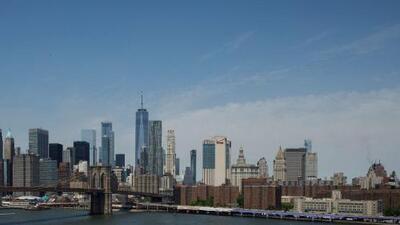 Se esperan cielos despejados y tiempo agradable para la mañana de este sábado en Nueva York