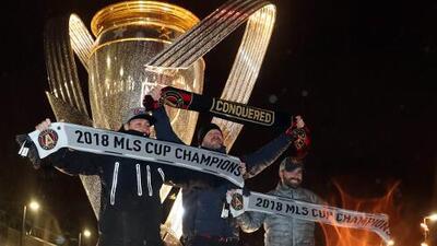 De vida o muerte: la MLS anuncia un nuevo formato de Playoffs a partir de la temporada 2019