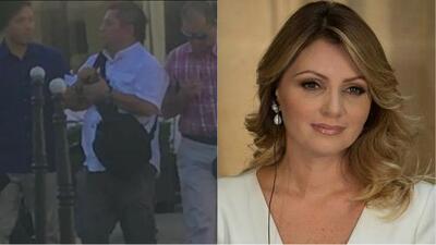 """""""Querían que esas imágenes no salieran"""": periodista al que obligaron a borrar fotos de Angélica Rivera en París"""