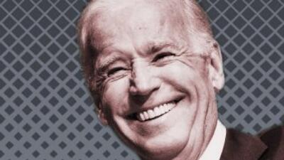 Posible candidato: Joe Biden