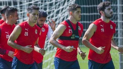 ¿Para qué está Chivas? Altas y bajas del Guadalajara de cara al Apertura 2019