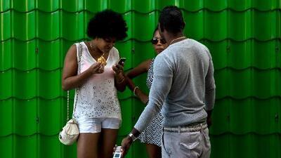¿Hay palabras 'prohibidas' en los SMS cubanos?