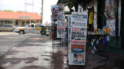 Tamaulipas, un trozo de infierno en la frontera