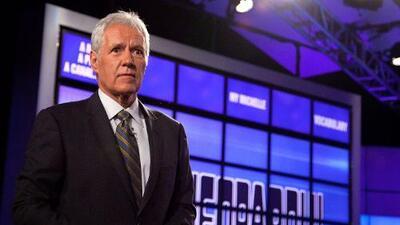 Alex Trebek hints at his future final Jeopardy