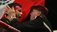 """Chávez Jr. acepta la presión: """"Silva es una leyenda de UFC"""""""