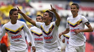 Previo al América vs. Lobos BUAP,  top 5 de goles de Juan Carlos Medina con las Águilas, su exclub