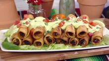 Dos recetas mexicanas sencillas y deliciosas del Chef Yisus para celebrar este 5 de mayo