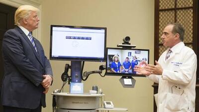Gobierno lanza nueva ofensiva contra Obamacare: permitirá a las aseguradoras ofrecer planes de salud a corto plazo