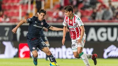 Necaxa vs. Toluca: horario final Copa MX