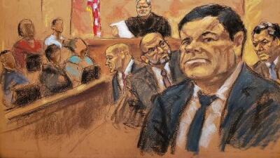 Los impenetrables Blackberry que usó el cartel de Sinaloa y que llevaron a prisión a 'El Chapo' y otros criminales