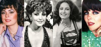 Descubre cómo han cambiado las divas de las telenovelas de los años 80