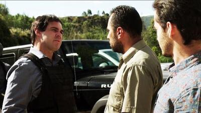 Recap of 'El Chapo' Chapter 11 - Final season