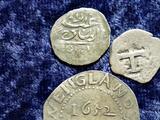 Con estas monedas de hace 400 años se podría resolver el misterioso caso del pirata fugitivo más buscado de la historia