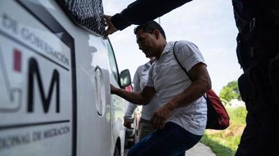 Vence pacto de 45 días entre EEUU y México para reducir el flujo de migrantes y ambos países dicen que dio resultados